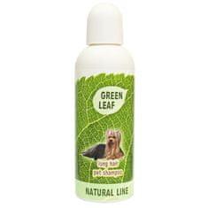 Green Leaf Bio šampon pro dlouhosrsté psy Green Leaf 250ml