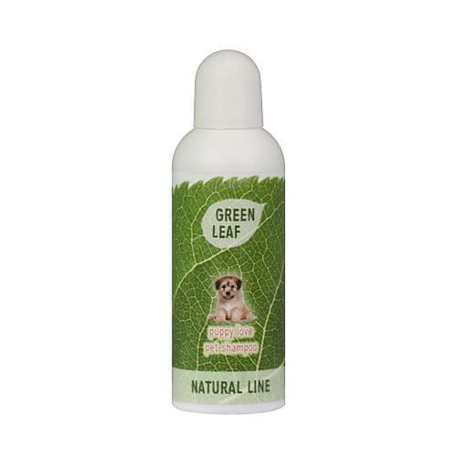 Green Leaf Bio šampón pre šteniatka Green Leaf 250ml