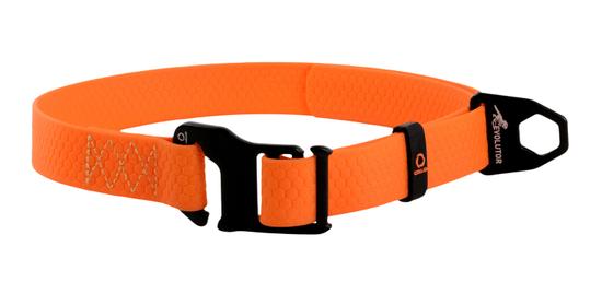 Evolutor Nejsilnější obojek pro psa EVOLUTOR oranžový