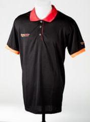 Extra Carp Tričko Polo Black