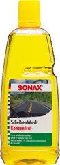 Sonax letno čistilo za vetrobransko steklo, limona, 1:10, 1000 ml