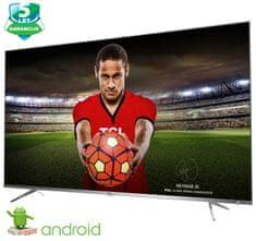 TCL 4K LED TV prijamnik 50DP660, Android