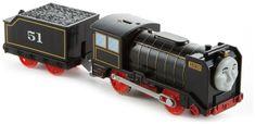 Fisher-Price zmotoryzowany pociąg Hiro