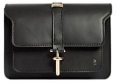 L37 černá crossbody kabelka