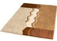 Kleine Wolke Fürdőszobai szőnyeg Vanessa 55 x 65 cm