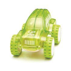Hape Toys Trailblazer / vozilo