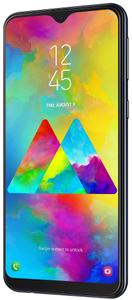 Samsung Galaxy M20, velkokapacitní baterie, dlouho vydrží, rychlé nabíjení