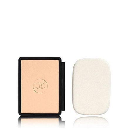 Chanel Wymiana napełnić Compact Makeup SPF 15 Matte Le Teint Ultra ( Ultra wear Flawless Compact Foundation