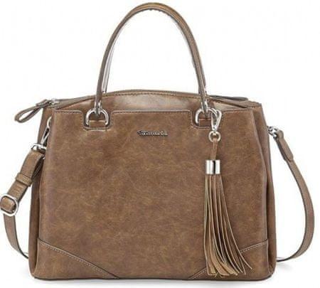 Tamaris Melanie torbica, rjava