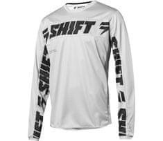 SHIFT Whit3 Label Salar
