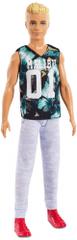 Mattel Barbie Model Ken 116