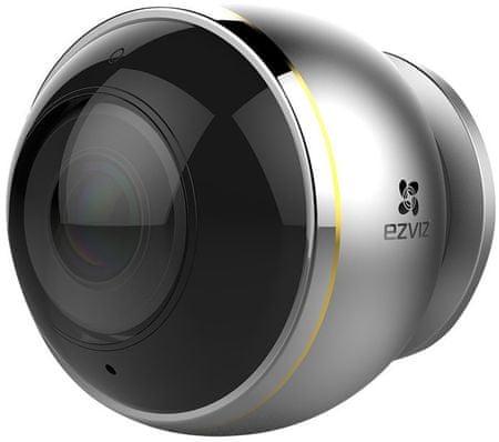 EZVIZ kamera Mini Pano (C6P) (CS-CV346-AO-7A3WFR)