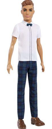 Mattel Barbie Model Ken 117