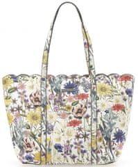 Tamaris vícebarevná kabelka