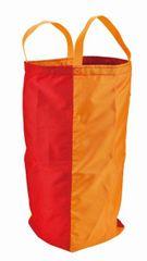 Hape Toys barvna vreča za skakanje, rdeča