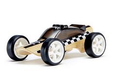 Hape Toys policijski avto