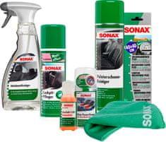 Sonax set za osnovno čišćenje SO7601, 6 dijelni