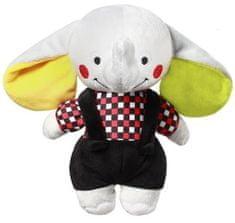 BabyOno zabawka pluszowa Słoń Andy, 21 cm