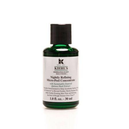 Kiehl´s Noční peeling pro svěží pleť (Nightly Refining Micro-Peel Concentrate) 30 ml