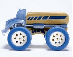 Hape Toys tovorno vozilo
