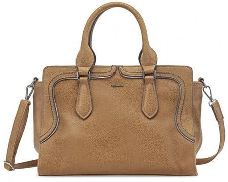 Tamaris Vanja ženska torbica, rjava