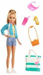 Mattel Barbie Sestry Blondýnka