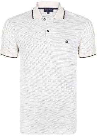 Giorgio Di Mare moška polo majica GI6335764, XL, siva