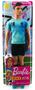 5 - Mattel Barbie Ken Zawodowy Piłkarz
