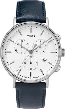 Timex Fairfield Chrono TW2T32500