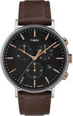 Timex Fairfield Chrono TW2T11500