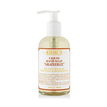 Kiehl´s Opiekun mydło Grejpfrut (Liquid Hand Soap) 200 ml