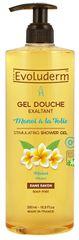 Evoluderm Exotický sprchový gel Monoï de Tahiti (Exalting Shower Gel) 500 ml
