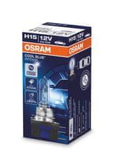 Osram žarnica 12V/H15/15/55W/Cool Blue Intens