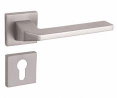 Infinity Line Etna 600 satyna mat nikiel - okucia do drzwi