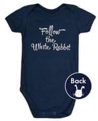 Garnamama body dziecięce Rabbit