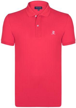 Giorgio Di Mare moška polo majica GI1520208, L, rdeča