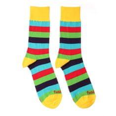Fusakle Ponožky Multikulturalista