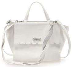Tamaris torebka biała