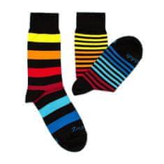 Fusakle Ponožky Extrovert temný
