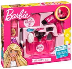 Barbie Nagy szépségszalon - fodrász