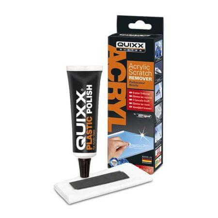 Quixx odstranjevalec prask za akril