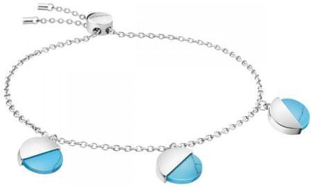 Calvin Klein Luxus fűszeres KJ8RLB040100 karkötő