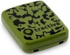 Tractive GPS lokátor - špeciálna lovecká edícia
