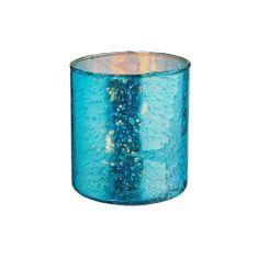 Butlers Svícen na čajovou svíčku 11 cm - petrolejová