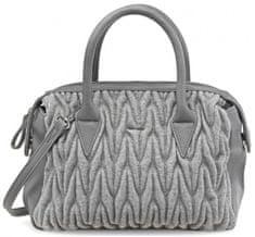 Tamaris Bess ženska torbica, siva