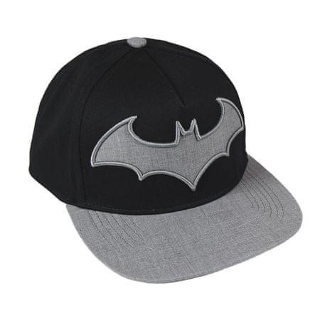 Disney Batman fiú sapka, 59 fekete