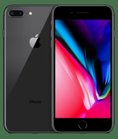 Apple telefon iPhone 8 Plus, 256 GB, siv
