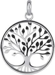 Brosway Oceľový prívesok strom Très Jolie BTJM290