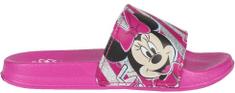 Disney dievčenské šľapky Minnie
