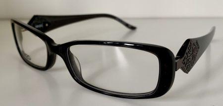 076213496 Kenzo dámske šedé okuliarové rámy | MALL.SK